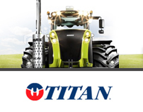 Website Goodyear Titan Tires