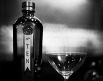 The Tanqueray Perfect Ten Campaign