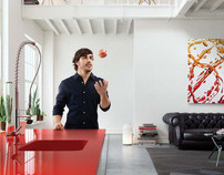 Silestone with Fernando Alonso