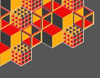 3D Cube Tessellation