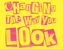 Changing The Way You Look