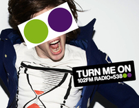 Radio 538 Turn Me On