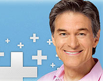 DIGITURK ''Dr. Oz''