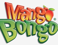 Mango Bongo (From sweet to acid in less than 5 secs.)