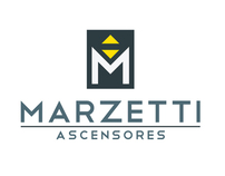 Diseño Corporativo (Marzetti Ascensores)