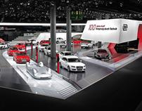 Audi IAA 2009