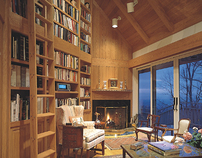 Wintergreen Mountain Retreat