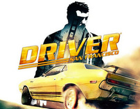 Driver San Francisco [ PS3 | X360 ]