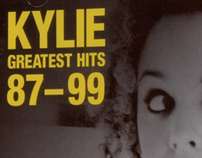 KYLIE GREATEST HITS 87–99