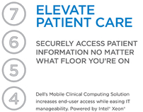 Dell Mobile Clinical Computing Campaign