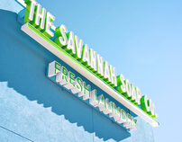 The Savannah Soap Co.
