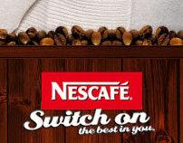 Nescafe - Know your neighbours