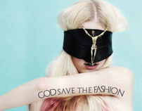 God save the Fashion!