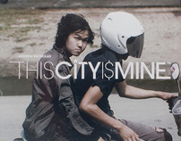 This City i$ Mine Book