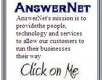 AnswerNet delivers the  people,services & technology...