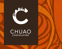 Luxury Chocolate Rebrand & Packaging