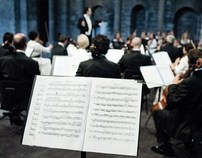 CLASSICAL MUSIC'S RENDEZVOUS WITH FASHION