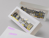 Liberty Press Invite