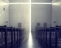 Tadao Andos Church of Light
