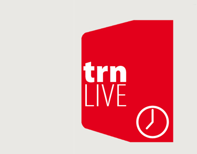 trn communication Corporate Identity