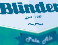 Blinder Pale Ale