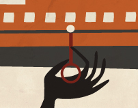 NYC Film Festival Saul Bass