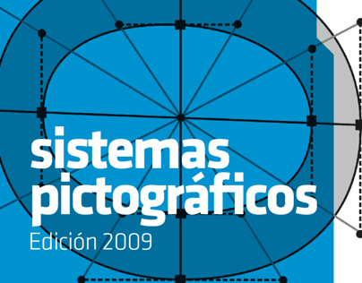 sistemas pictográficos | pictography systems | 2009