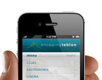 Shopping Leblon - iPhone App (FREE)