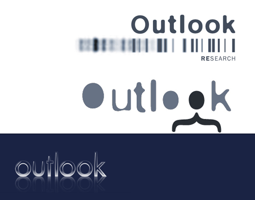Outlook Logo Designs
