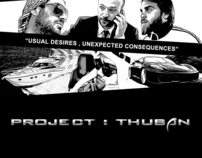 Project: Thuban (Full movie)