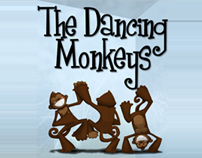 Book: The Dancing Monkeys