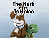 Book: The Hare and the Tortoise