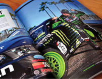 Performance Auto & Sound Magazine: 2011 Issue 13 Vol. 2