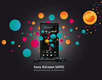 Sony Ericsson Graphics