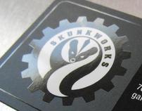 Skunkworks Division Branding