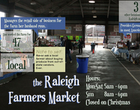 The Raleigh Farmers Market