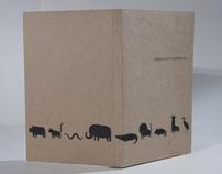 Serengeti Paper Co. Sample Book