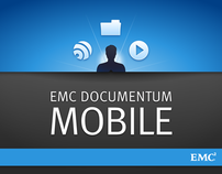 EMC Documentum Mobile