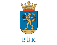Brand for the local government of Bük