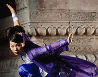 Wushu - Chinese Martial Arts