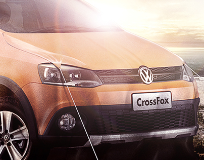 VW | CrossFox