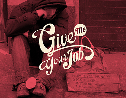 Give Me Your Job