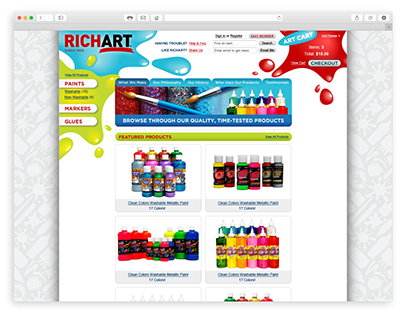 RichArt Color Co.