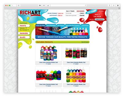 RichArt Color Co.