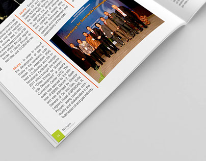 Annual Reports - BP Migas