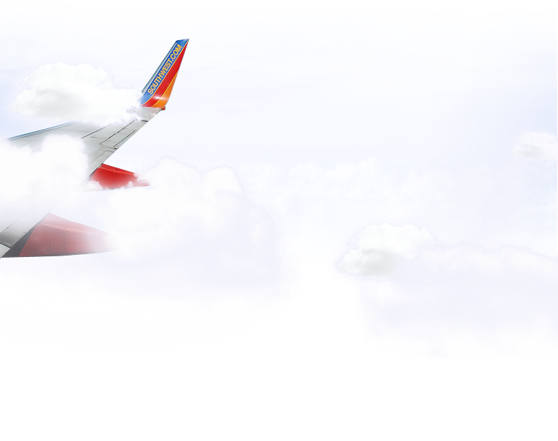 Southwest Airlines Redesign — www.southwest.com