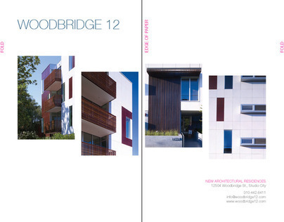 Woodbridge 12 Residences