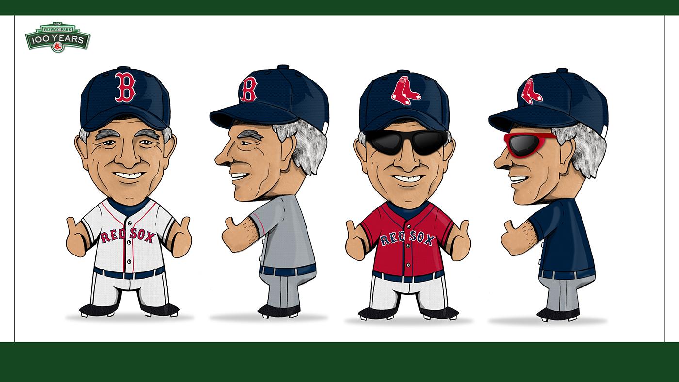 Baseball Pinball Concept