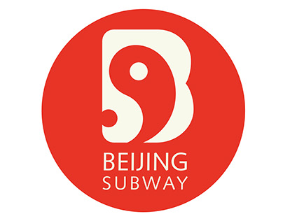 Beijing Subway Map Redesign