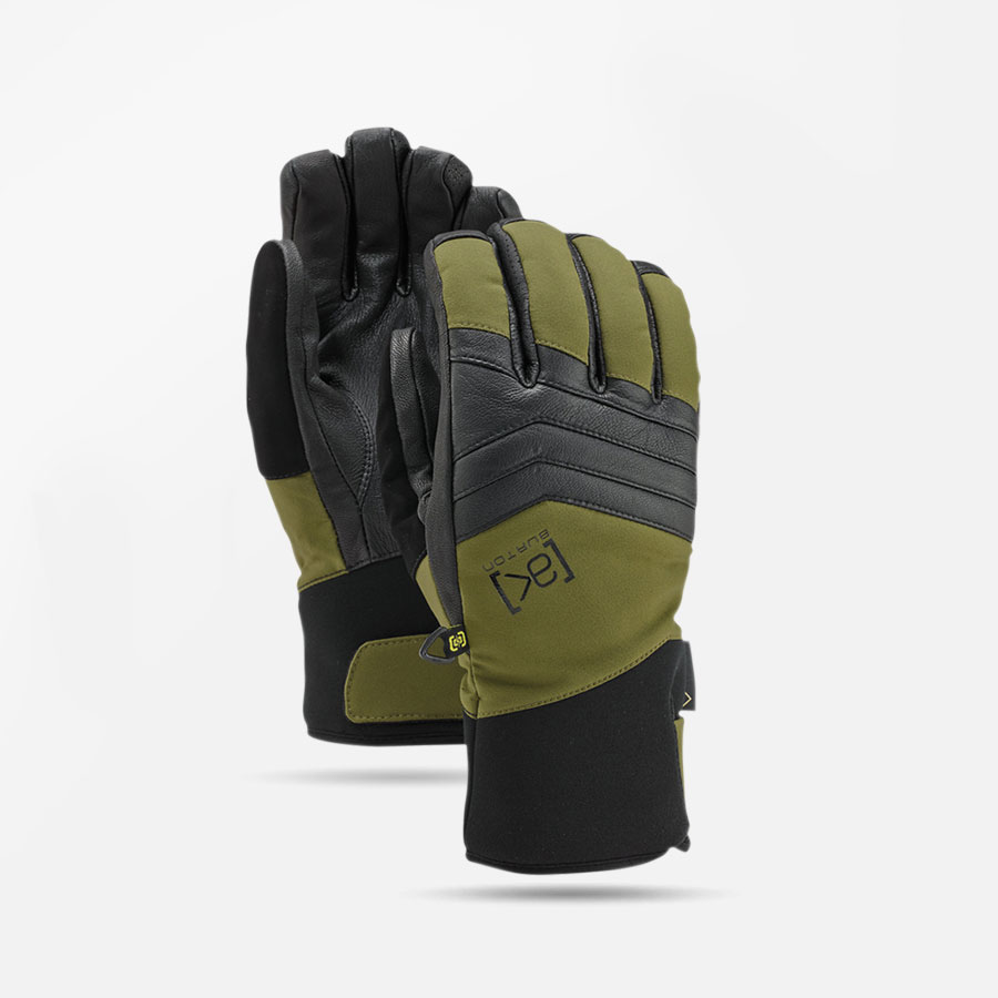 2012 Burton Gloves